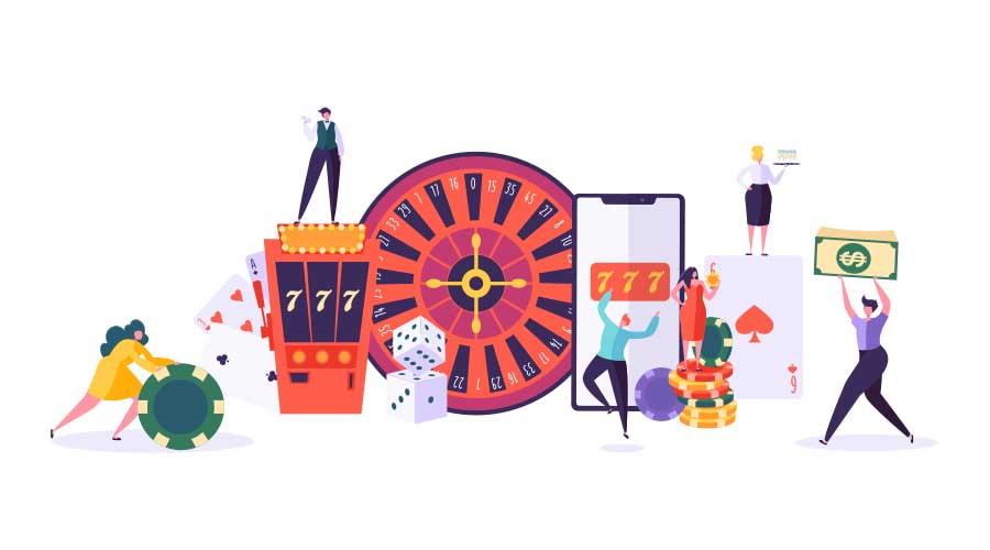 Беспристрастные обзоры онлайн-казино Украины
